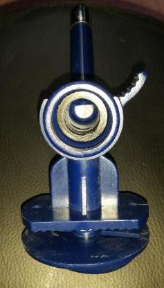 Kleintier Trinkgerät für Trinkflaschen zur Käfigbefestigung - Verden (Aller)