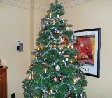 2 Meter Weihnachtsbaum - Bremen Huchting
