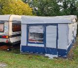Campingplatz Dönseler Heide Wohnwagen und Vorzelt♦️VB♦️ - Rehden