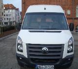 VW-Crafter 35 Kasten, - Bremen Findorff