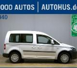Volkswagen Caddy - Zeven