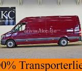 Mercedes-Benz Sprinter 310 CDI/43 Maxi Kasten AHK EU5b+#79T356 - Hude (Oldenburg)