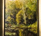 """Annemarie Mevissen """"Herbstimpressionen aus dem Rhododendronpark Bremen"""" - Bremen"""