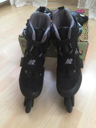 Hochwertige K2 Inline Skates Gr. 44 - Bremen