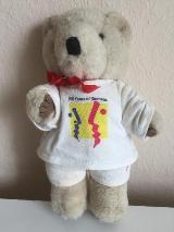 Teddybär -150 Jahre Siemens -Sammlerstück-