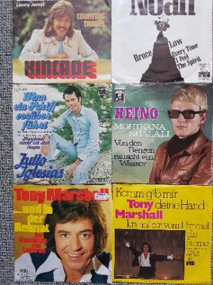 Schlager und Pop - Bremen