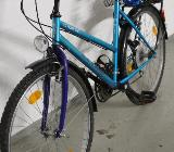 Verkaufe 2 Damenräder 26 Größe und 1 Herrenrad 26 guter Zustand - Cuxhaven