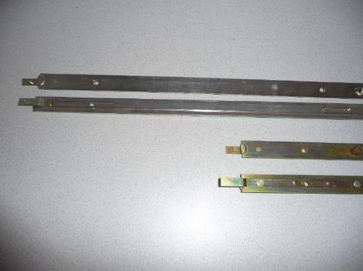 GU-Ansatzstücke für Secury-Getriebe,20mm,460+711mm,6-23238-00-0-1,6-25518-20-0-1 - Ritterhude