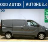Opel Vivaro L1H1 1.6 CDTI 3-Sitze Tempomat PDC Klima - Zeven