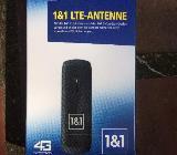 1&1 LTE Stick - Bremerhaven