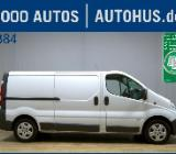 Opel Vivaro L2H1 2.0 CDTI 3-Sitze Kasten Klima Tempo - Zeven