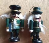 Weihnachtsdeko abzugeben - Bremen