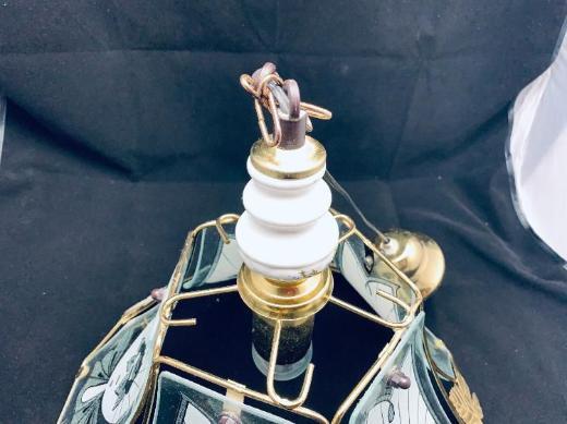 Antike Lampe - Emstek