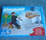 """Playmobil Nr.: 4309 """"Klavierspieler"""" - Bremen"""