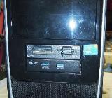 Gaming&Spiele PC Intel i7 920 12GB Ram SSD128GB HDD1TB GTX650 2GB - Oldenburg (Oldenburg)
