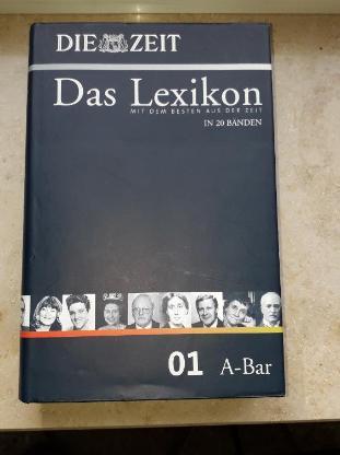 ZEIT-Lexikon - Bremen