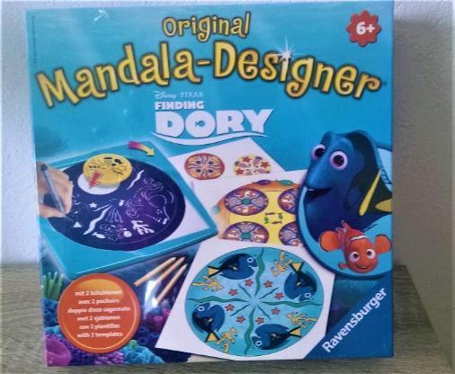 Original Mandala-Designer - Holdorf
