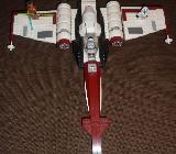 Lego Star Wars Z-95 Headhunter - Hambergen
