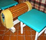 MIHA : Profi Rollenmassage - rollo fit - Weyhe