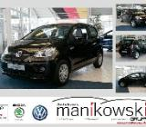 Volkswagen up - Bremerhaven