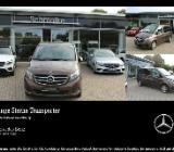 Mercedes-Benz V 220 - Lilienthal
