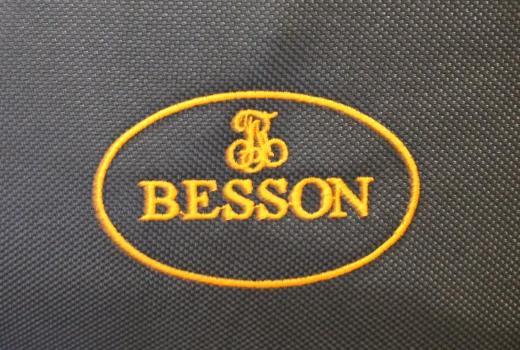 Besson New Standard B - Kornett inkl. Koffer und Mundstück, Neuware - Bremen Mitte