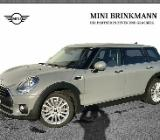 MINI ONE_D_CLUBMAN - Grasberg