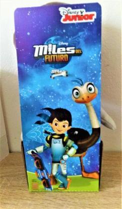 Disney Miles from tomorrow - Holdorf