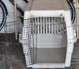 Hundetransportbox - Edewecht