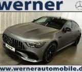 Mercedes-Benz AMG GT - Weyhe