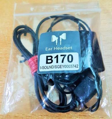 3 x Stück Headsets Kopfhörer LG, Nokia und Samsung - Verden (Aller)