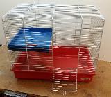 Hamsterkäfig mit Zubehör - Schwanewede