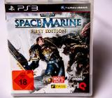 Playstation 3 -Warhammer 40.000: Space Marine - First Edition - Emstek