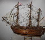 HMS Victory - Bremen Vahr