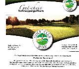 Gutschein Golf Club Syke Schnupperkurs - Bremen