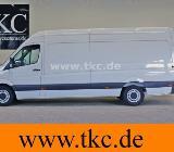 Mercedes-Benz Sprinter 319 CDI/43 Maxi KLIMA 7G-Tronic #79T296 - Hude (Oldenburg)