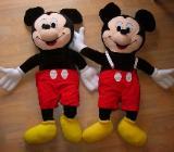 Mickey Mouse XXL 100 cm ( Stofftier Disney ) - Weyhe