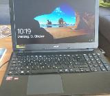 Acer Notebook 15 Zoll, 8GB, SSD + HD - Bremen Borgfeld
