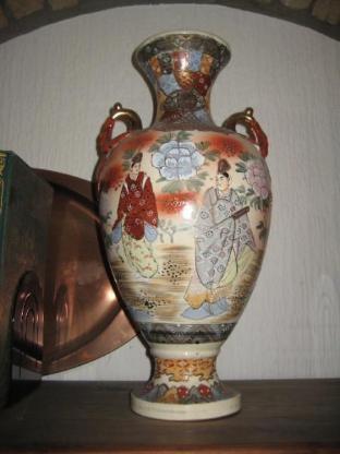 Vasen zur Dekoration - Bremen