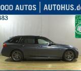 BMW 330 - Zeven