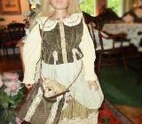 Annika, wunderhübsche Puppe - Gnarrenburg