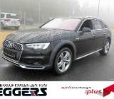 Audi A4 Allroad - Verden (Aller)