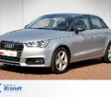 Audi A1 Sportback 1.4 TFSI design SITZH.*PDC*3J NW-GAR. - Weyhe