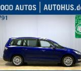 Ford Galaxy - Zeven