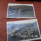 2 Feldpostkarten Miltenberg a. Main 1943