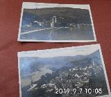 2 Feldpostkarten Miltenberg a. Main 1943 - Bremen