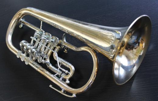 B & S Goldmessing Konzert - Flügelhorn in B - Bremen Mitte