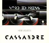 Cassandre Buch - Bremen