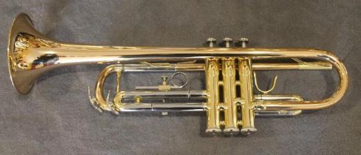 Jupiter 606 Trompete. Mod 606 MRL. Die Allround Trompete ! - Bremen Mitte
