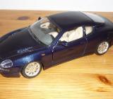 """Bburago """"Maserati 3200 GT 1998"""" 1:18 - Bremen"""